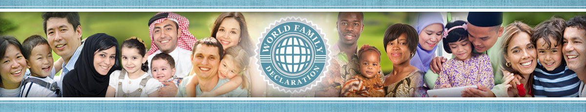 World Family Declaration